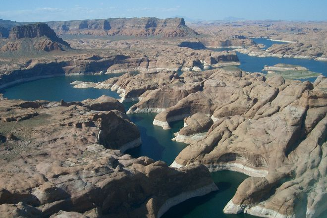 Lake Powell, Page, United States