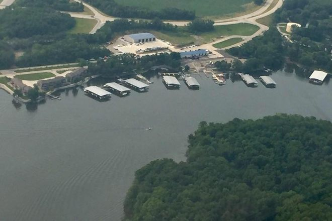 Lake Springfield Marina, Springfield, United States