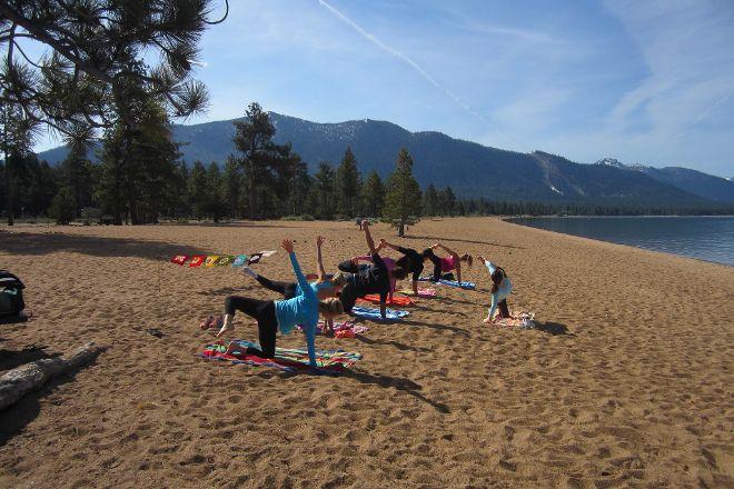 Lake Tahoe Yoga, Zephyr Cove, United States