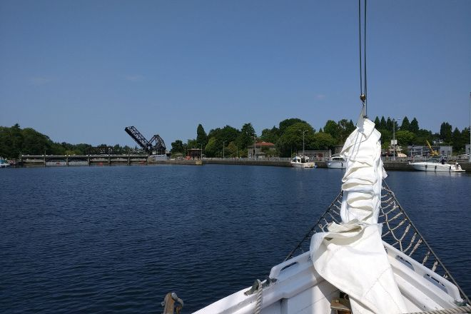 Lake Union Charters & Adventures, Seattle, United States