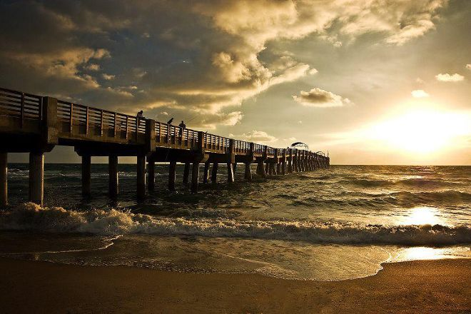 Lake Worth Beach, Lake Worth, United States