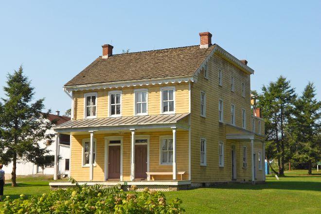 Landis Valley Museum, Lancaster, United States