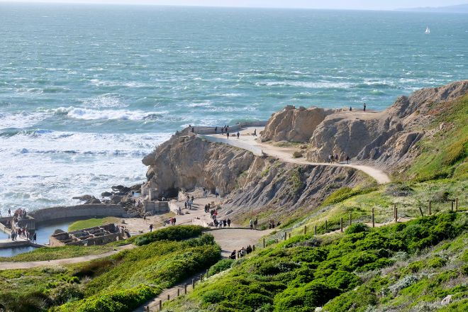 Lands End, San Francisco, United States