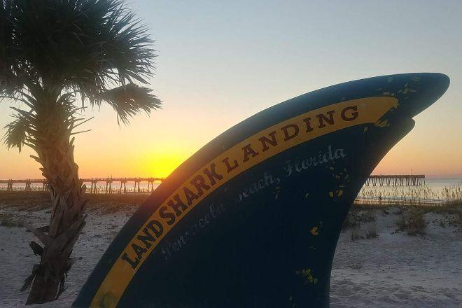 LandShark Landing at the Margaritaville Beach Hotel, Pensacola Beach, United States