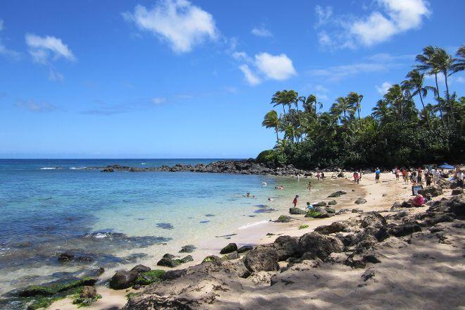 Laniakea Beach, Haleiwa, United States