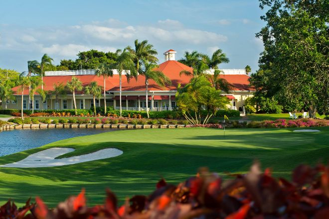 LaPlaya Golf Course, Naples, United States
