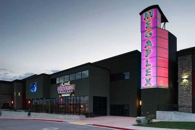 Larry H Miller Megaplex 8 at Thanksgiving Point, Lehi, United States