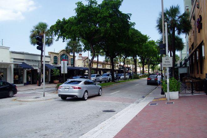 E Las Olas Blvd, Fort Lauderdale, United States