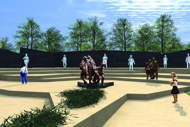 Las Vegas Veterans Memorial, Las Vegas, United States