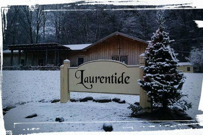 Laurentide Winery, Lake Leelanau, United States