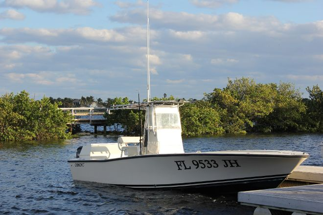 Le-Mieux Fishing Charters, Boynton Beach, United States