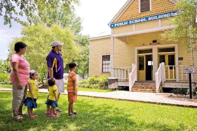 Le Vieux Village de Poste des Opelousas, Opelousas, United States