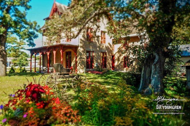 LeDuc Historic Estate, Hastings, United States
