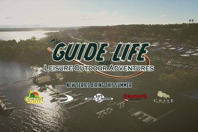 Leisure Outdoor Adventures, Walker, United States
