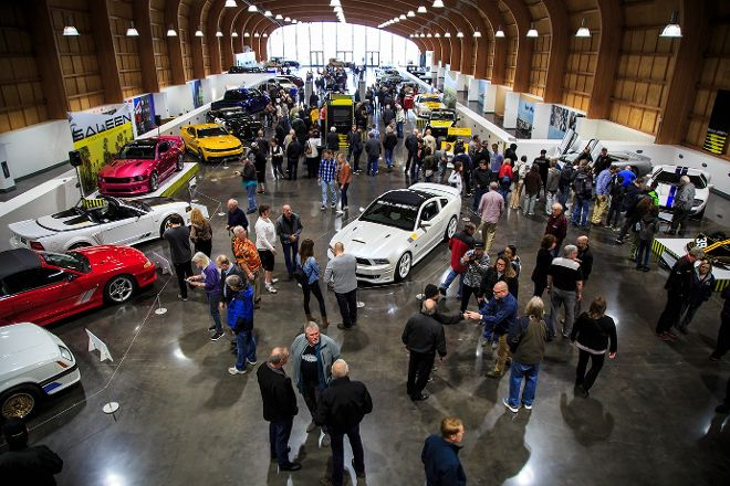 LeMay - America's Car Museum, Tacoma, United States