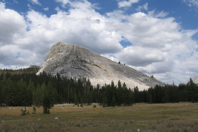 Lembert Dome, Yosemite National Park, United States