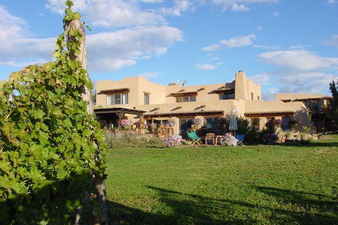 Leroux Creek Inn & Vineyards, Hotchkiss, United States