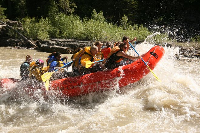 Lewis & Clark River Expeditions, Jackson, United States