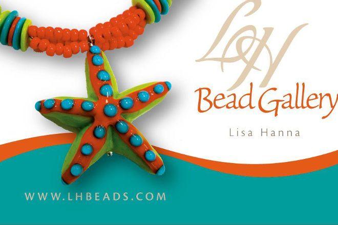 LH Bead Gallery, Panama City, United States