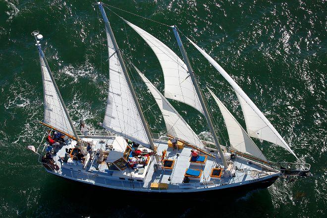 Liberte, The Schooner, Falmouth, United States