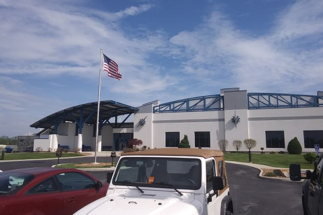 Liberty Aviation Museum, Port Clinton, United States