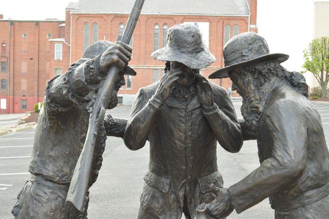 Liberty Pole Spirits, Washington, United States