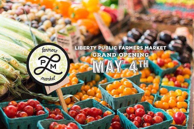 Liberty Public Market, San Diego, United States