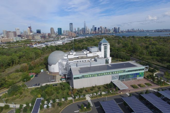 Liberty Science Center, Jersey City, United States
