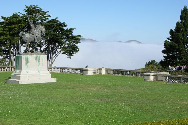 Lincoln Park, San Francisco, United States