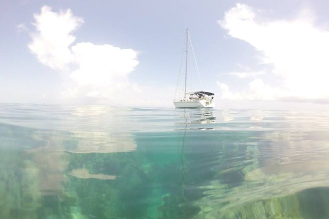 Lion's Paw Life Key West Sailing Charters - Private Day Trips, Key West, United States