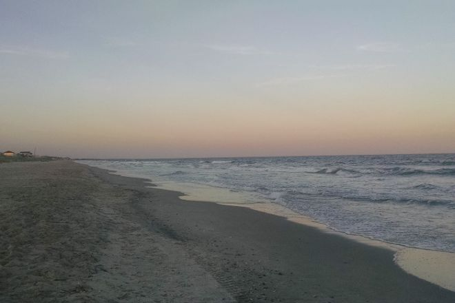 Litchfield Beach, Litchfield Beach, United States