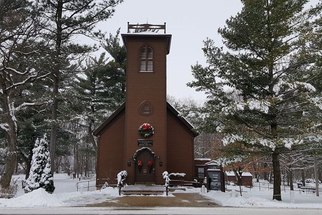 LIttle Brown Church in the Vale, Nashua, United States