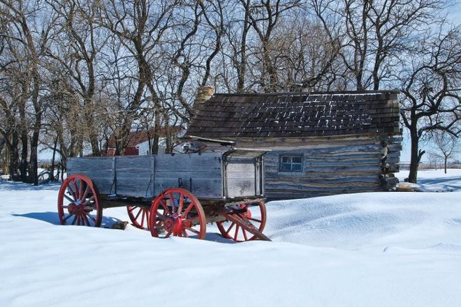 Little House on the Prairie Museum, Independence, United States