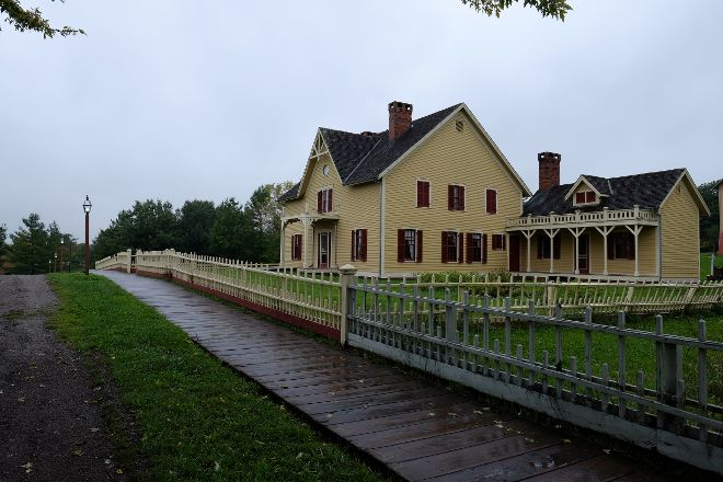 Living History Farms, Urbandale, United States