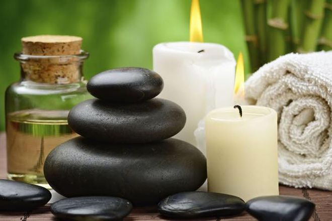 Living Wellness Day Spa, Hot Springs, United States