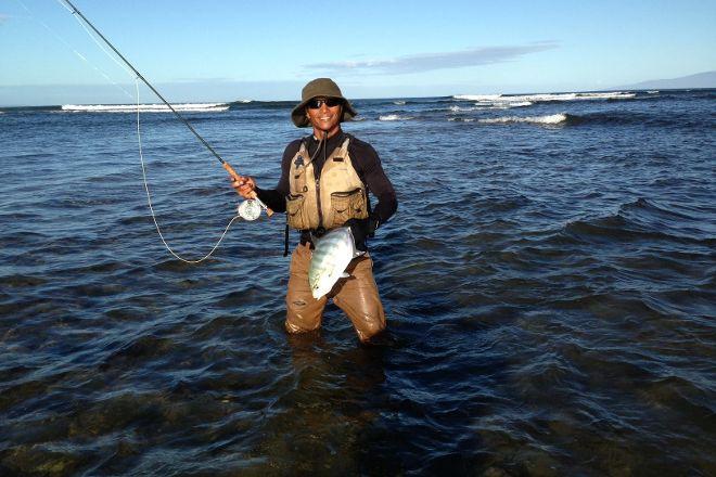 Local Fishing Knowledge Day Tours, Kihei, United States