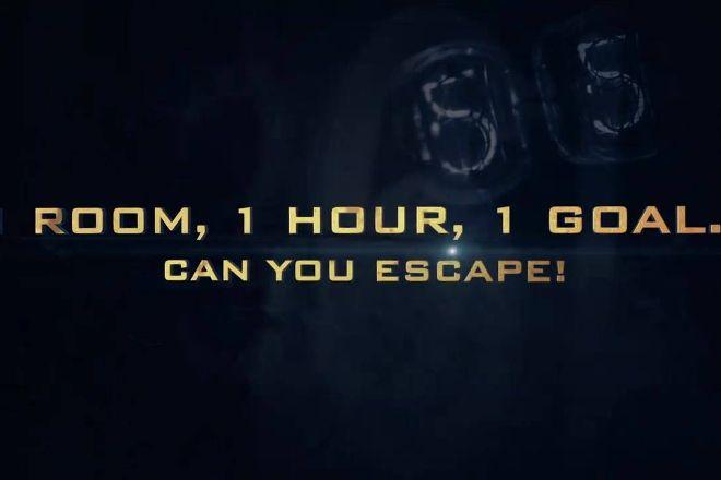 Lockbox Escape Room, Davie, United States