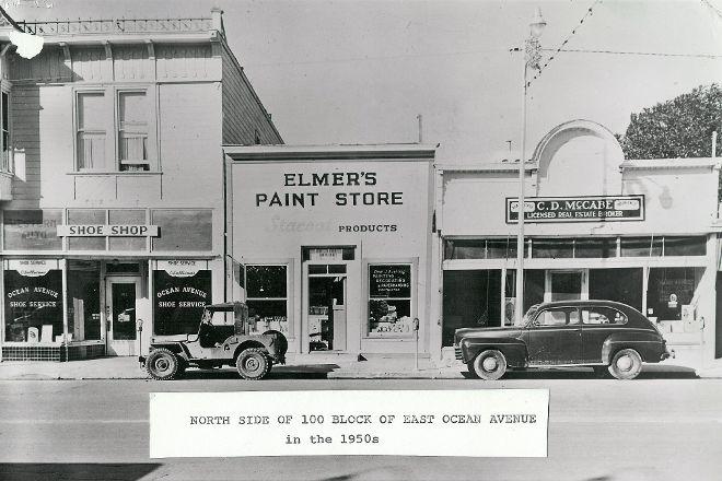 Lompoc Valley Historical Society, Lompoc, United States