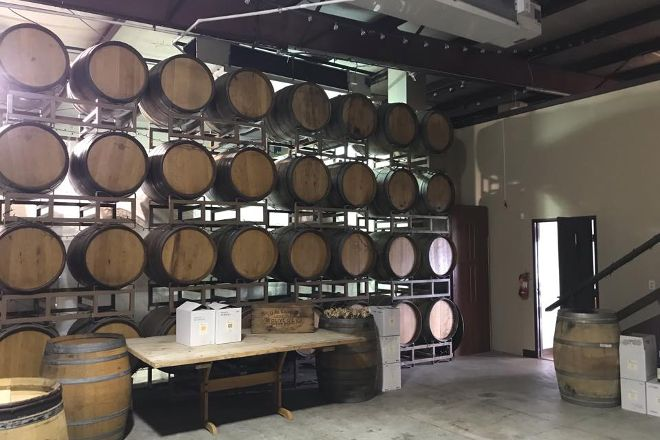 Lompoc Wine Ghetto, Lompoc, United States