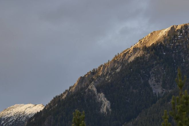 Lone Peak, Big Sky, United States