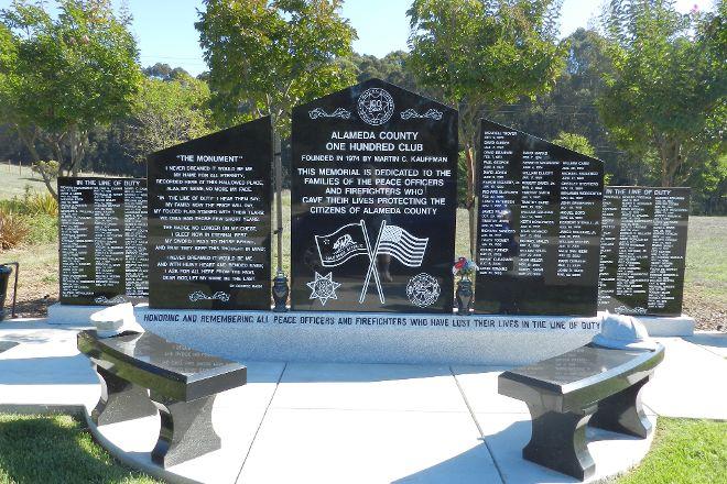 Lone Tree Cemetery, Hayward, United States