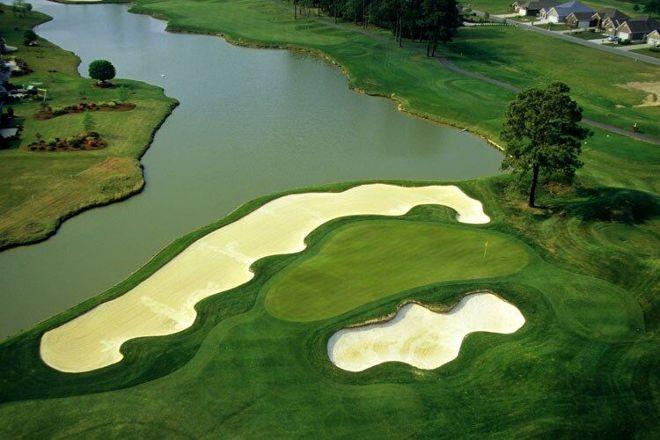 Long Bay Golf Club, Longs, United States
