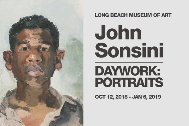 Long Beach Museum of Art, Long Beach, United States