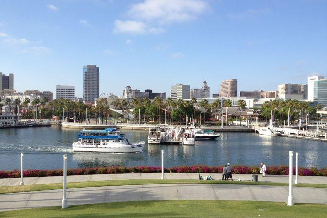 Long Beach Waterfront, Long Beach, United States