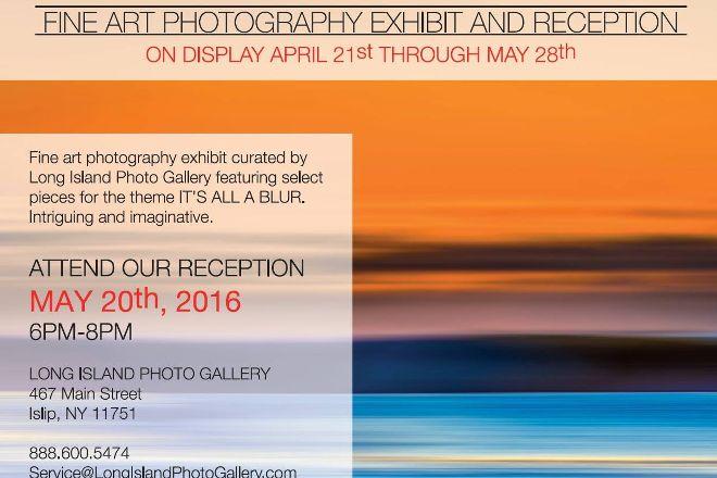 Long Island Photo Gallery, Islip, United States