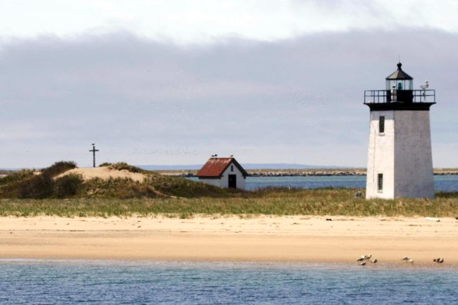 Long Point, Provincetown, United States