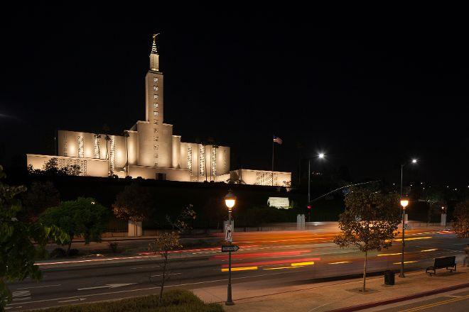 Los Angeles California Temple, Los Angeles, United States