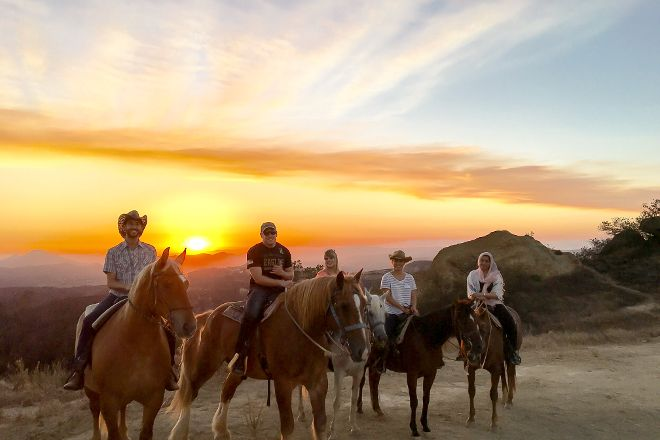 Los Angeles Horseback Riding, Los Angeles, United States