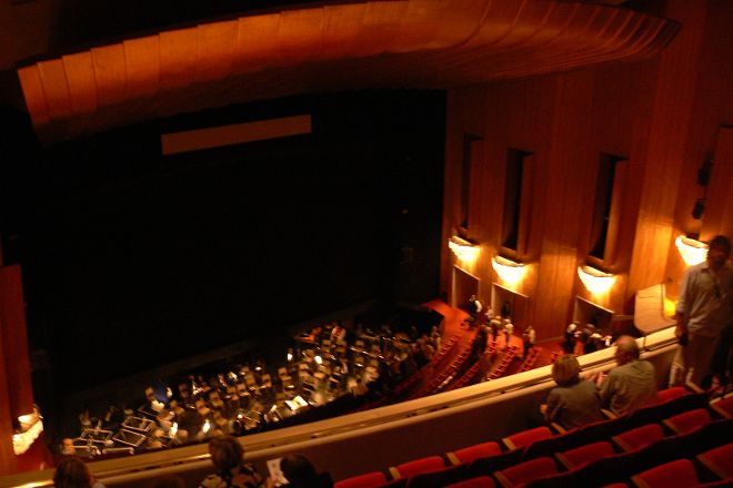 Los Angeles Opera, Los Angeles, United States