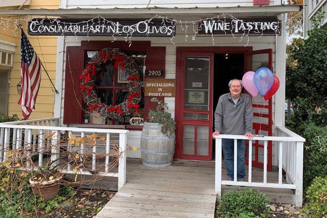 Los Olivos Tasting Room & Wine Shop, Los Olivos, United States